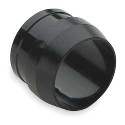 Parker 60P-4 Poly-Tite Nut Acetal Sleeve 1/4 Tube